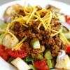 <?php echo Cheeseburger Salad Recipe; ?>