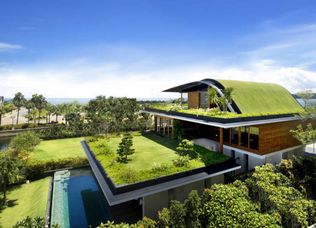 energy-house