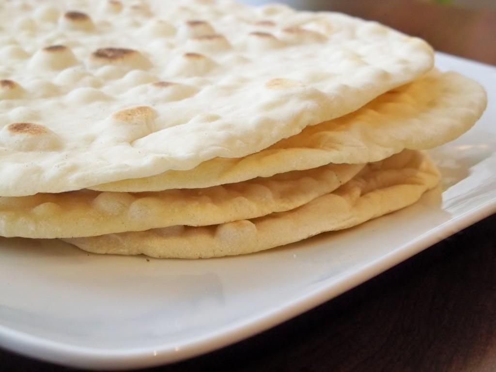 homemade-tortilla