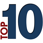 America Top 10