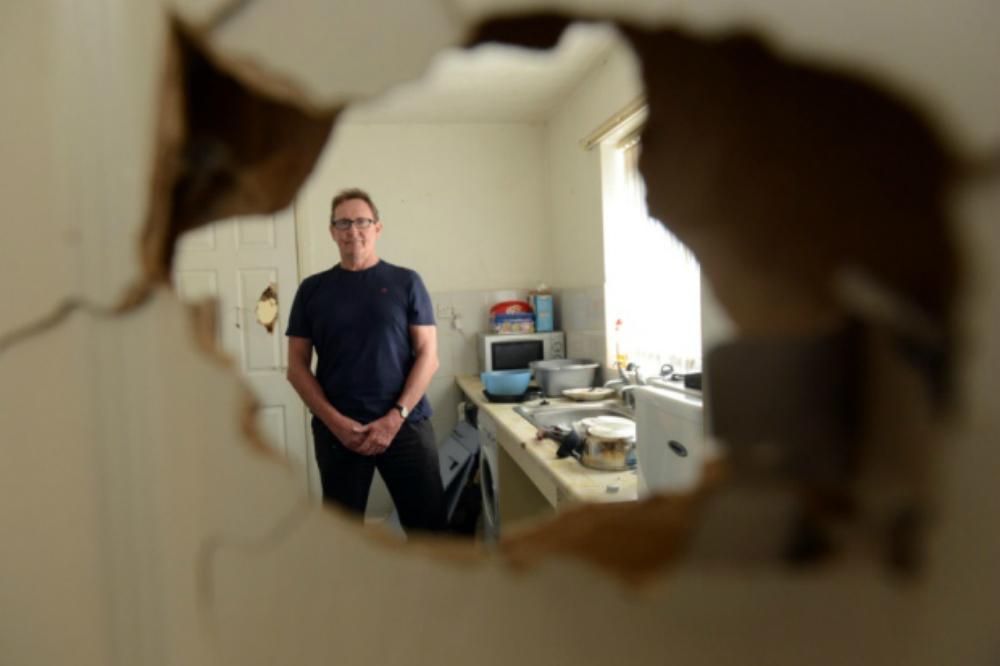 tenant-damages