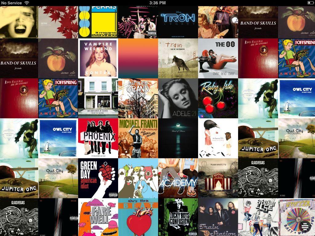 music-genres