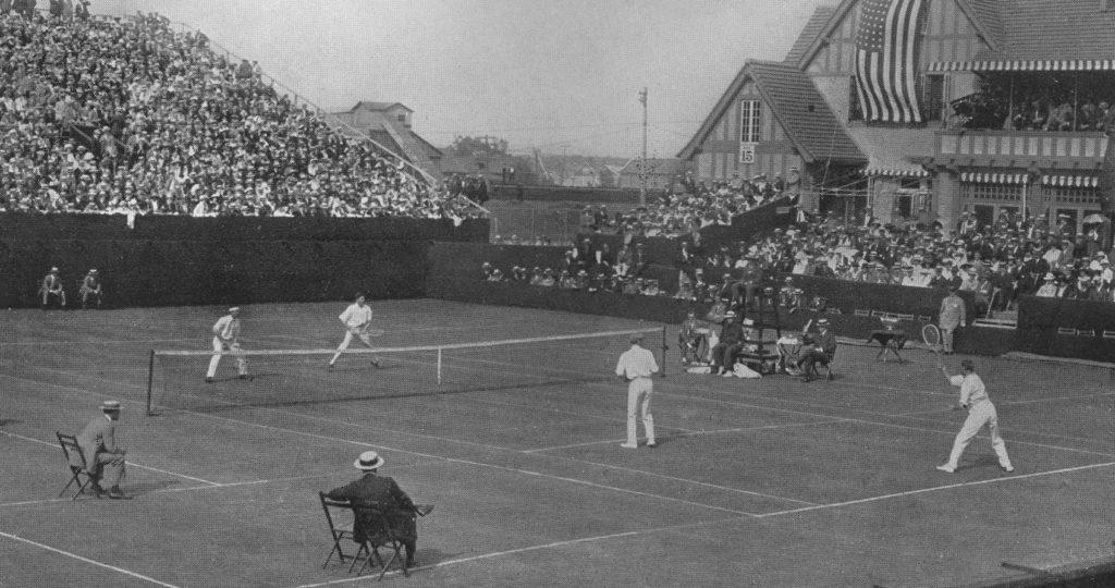 tennis-history