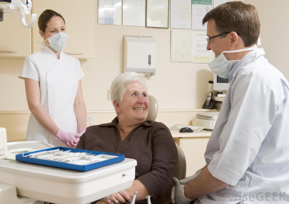 dentist-visits