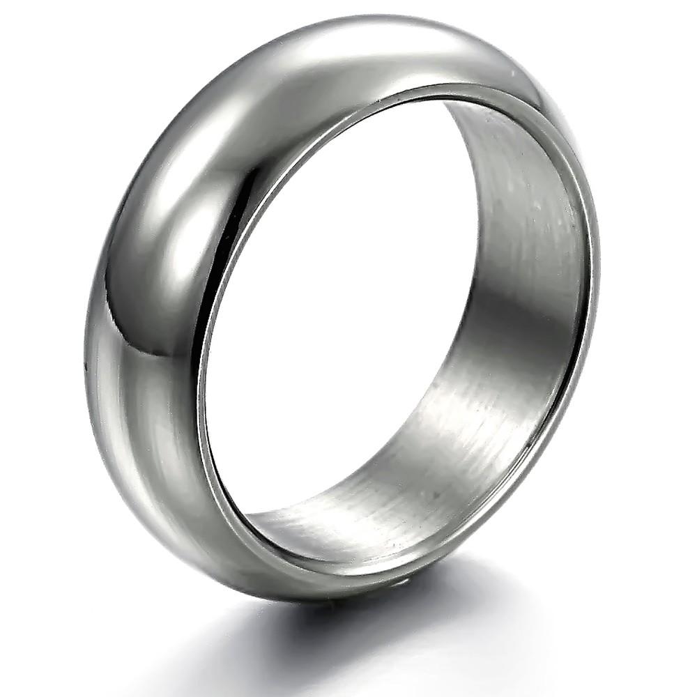 titanium-ring