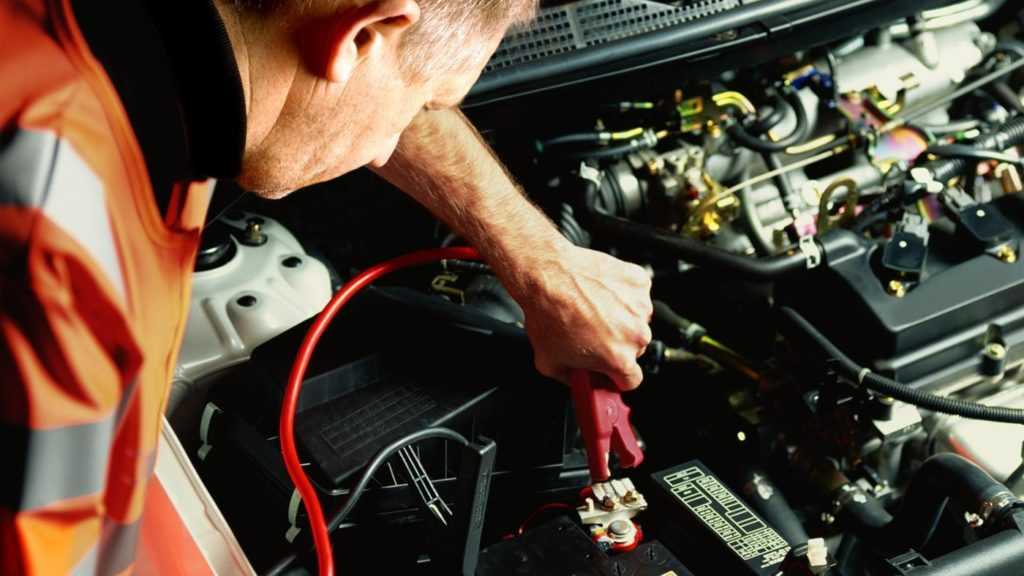 How do you extend your car's battery life?