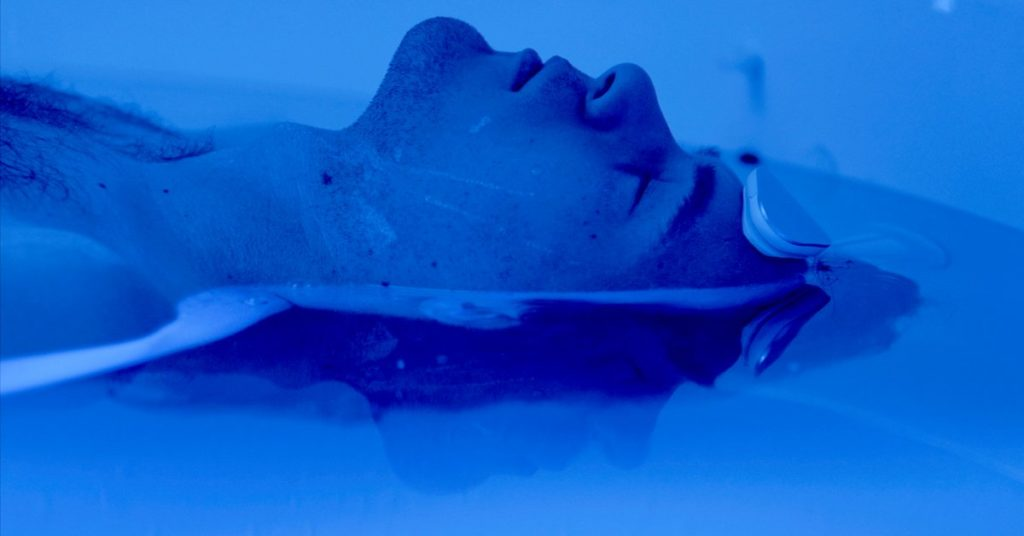 flotation-therapy