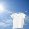 <?php echo How to Keep Your Clothes White without using Bleach; ?>