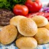 <?php echo Healthy Hamburger Bun Options; ?>