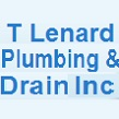 t-lenard-plumbing-and-drain-inc